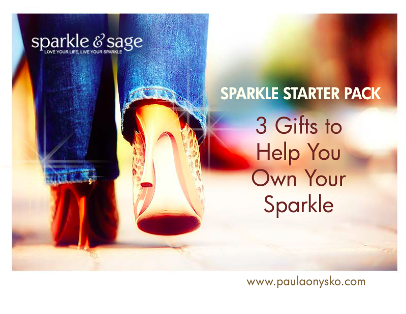 Sparkle Ebook